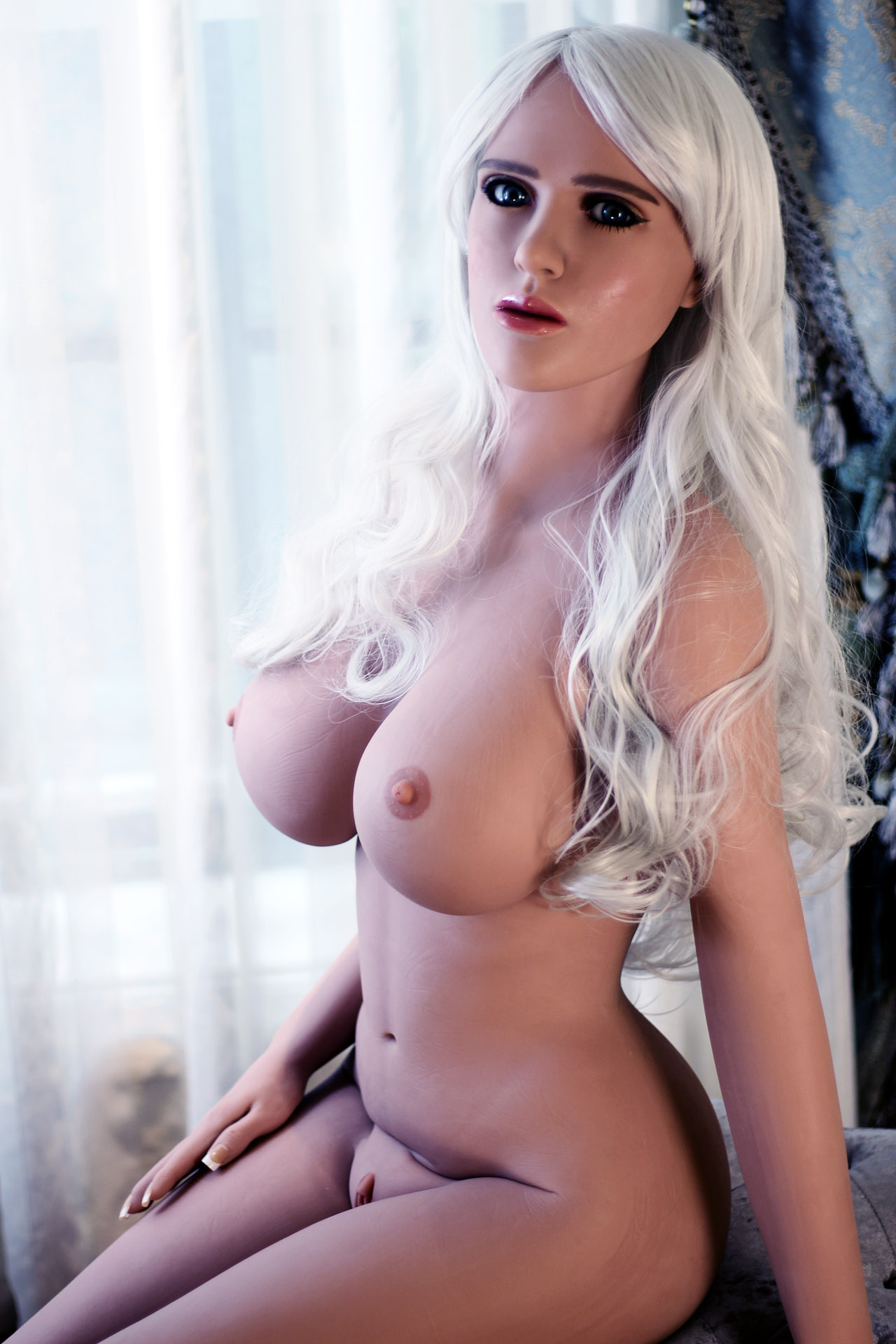 TPE Sex doll isabella
