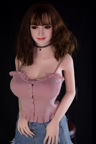 short Jeans sex doll