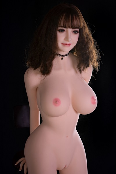 sex doll made in China
