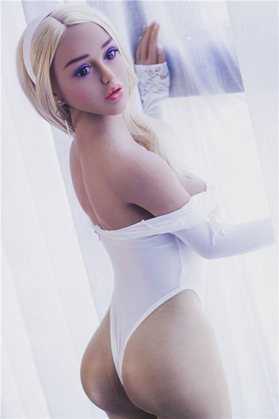 perple sweater sex doll grace