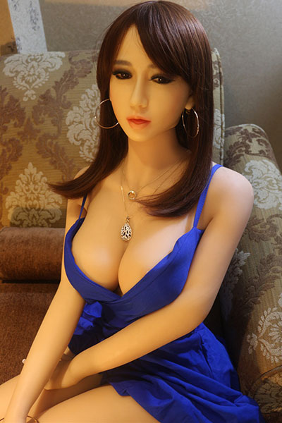 Full body Korean sex doll monica