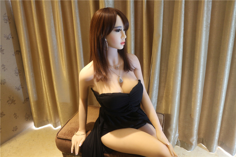 168cm real doll monica