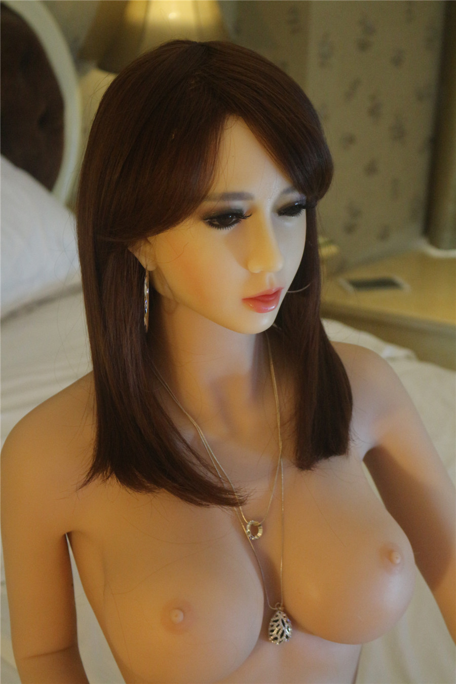 beautiful doll monica