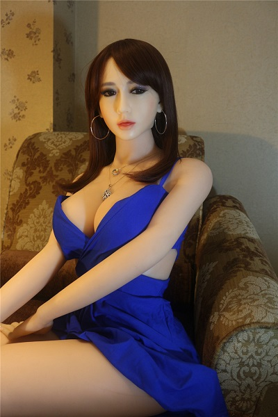 Korean sex doll monica