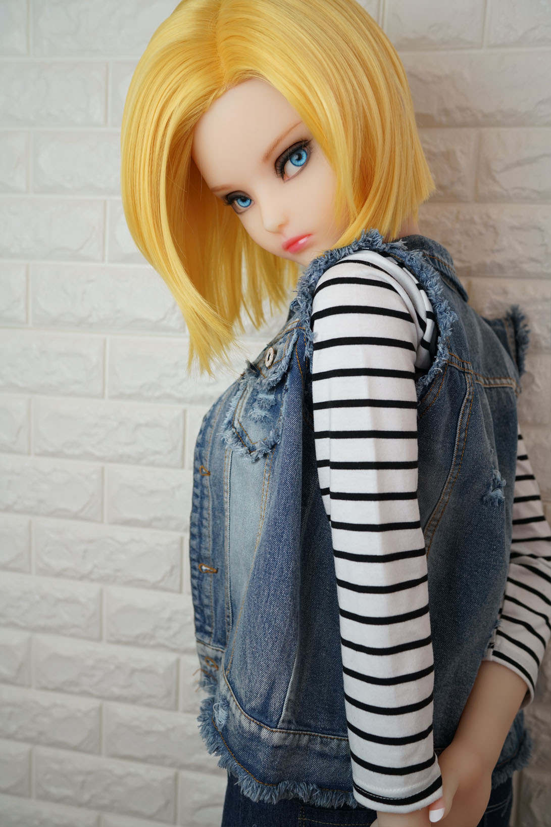 Android real doll lazuli