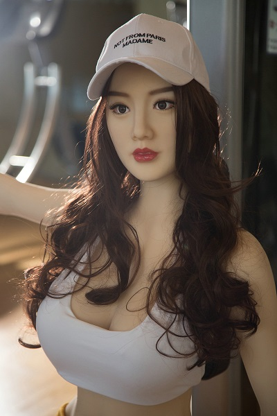 real sex doll China