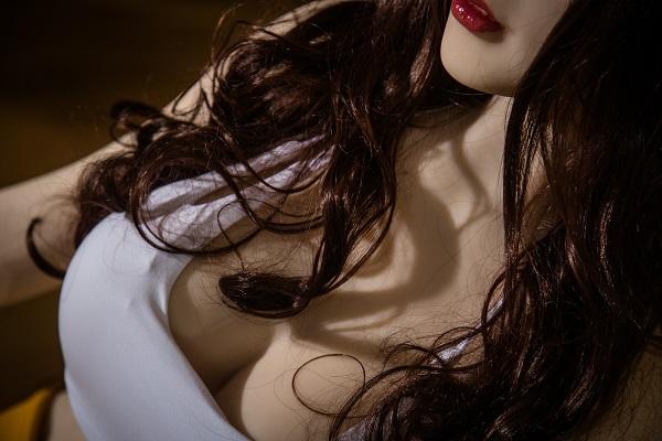 Real sex doll China