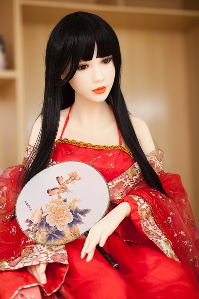Chinese love doll