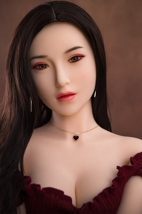 Japanese lovely real doll