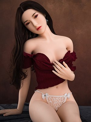 160cm Japanese sex doll Irene