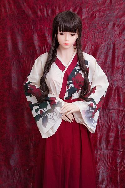 Hanfu sex doll