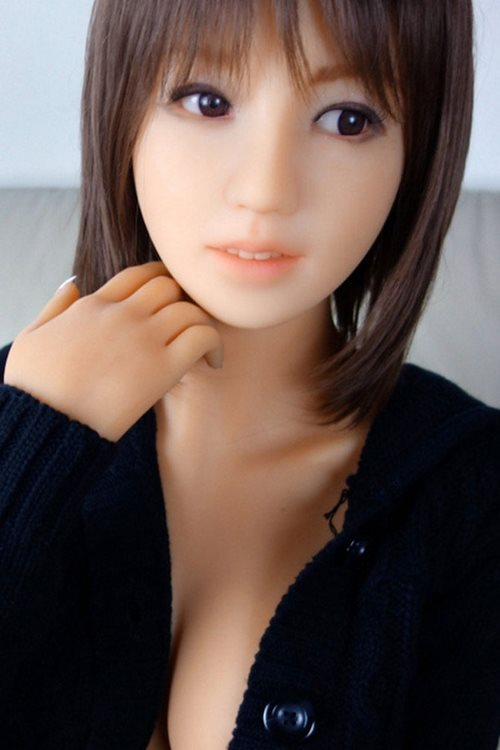 Real TPE Love Doll Mei