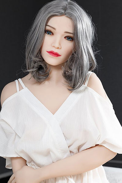 165cm lifelike sex doll Caitlin