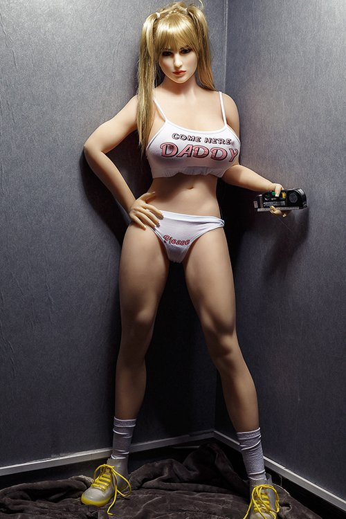 D-CUP realistic sex doll