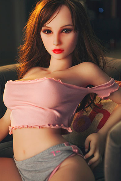 best tpe sex doll Elina for man