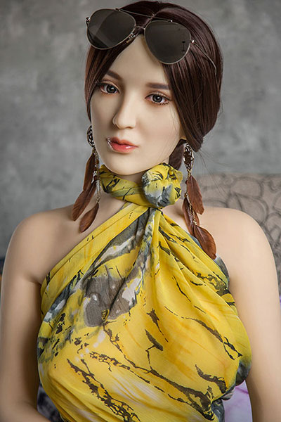 realistic milf sex doll Giovanna