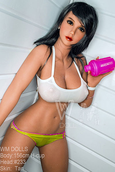 big boobs wm sex doll Jamie