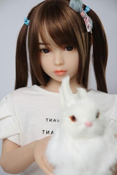 cute sex doll