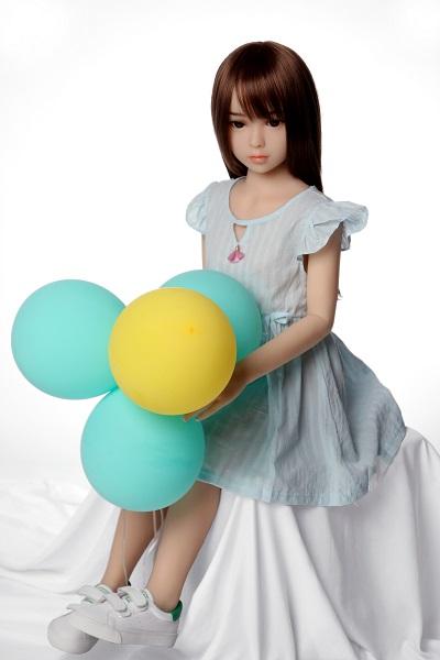 little girl sex doll