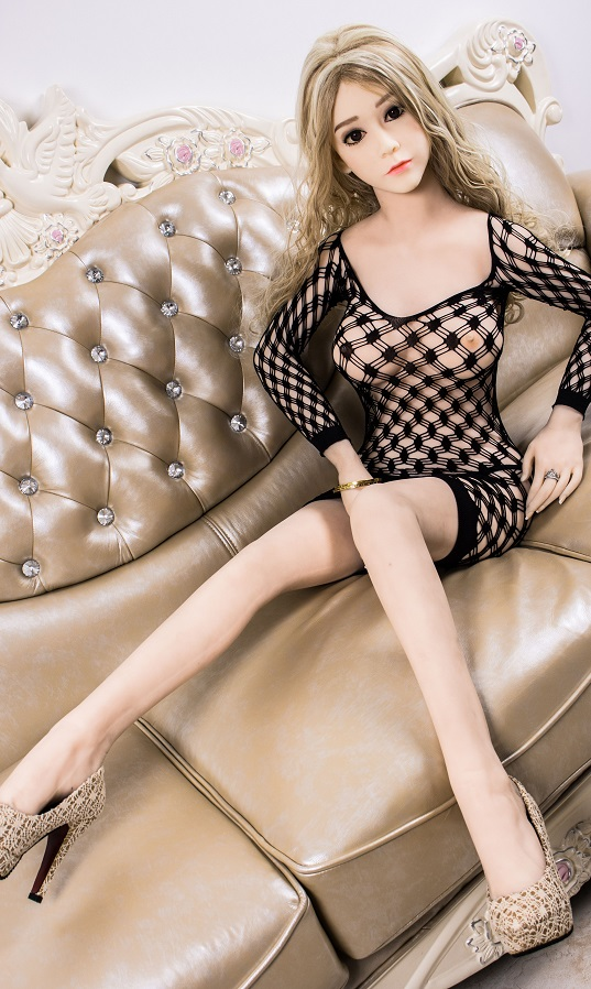 luxury real doll jona