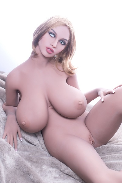 H cup sex doll stella