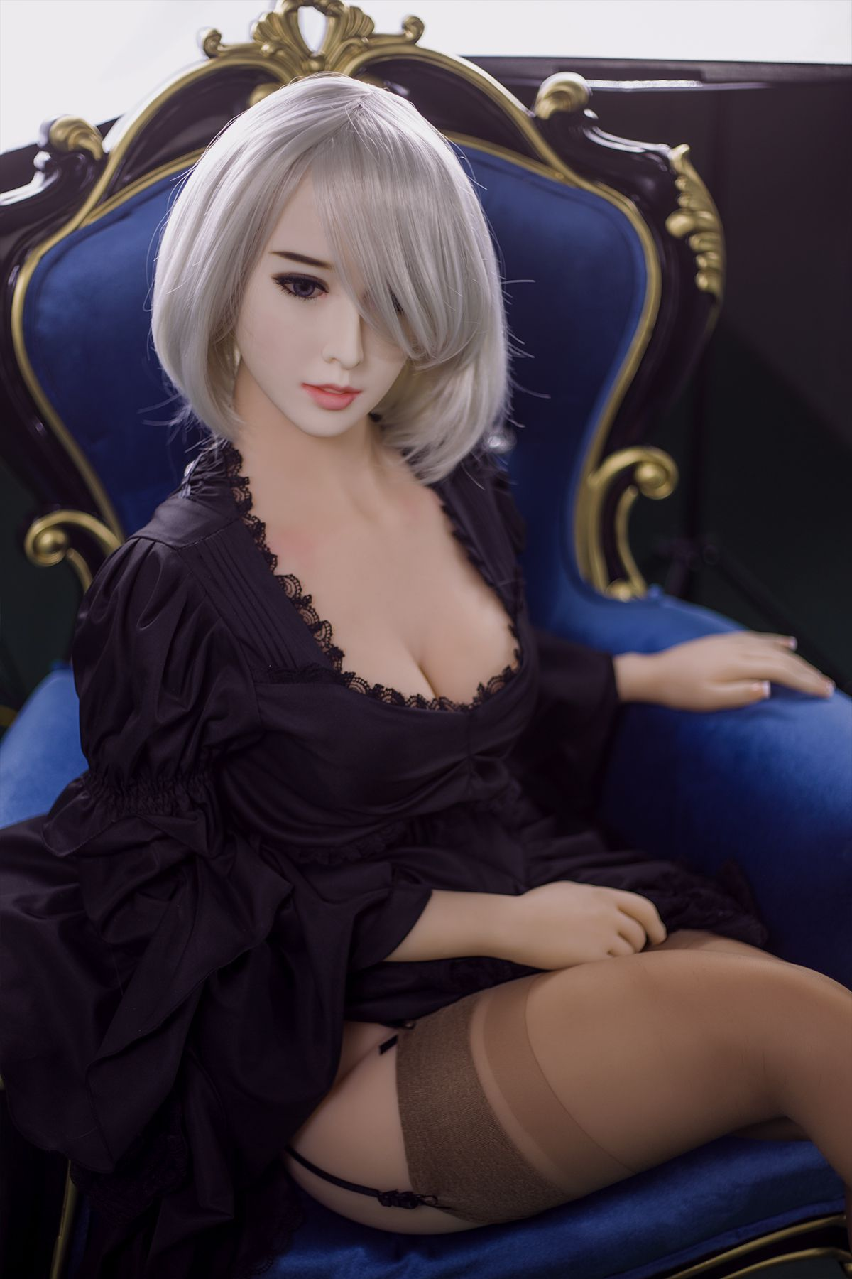 Japanese sex doll reina's review