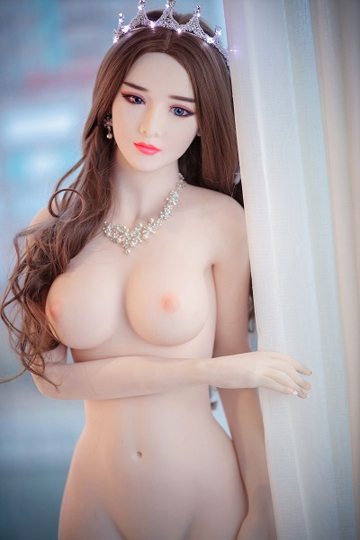 170cm luxury Princess doll jessie