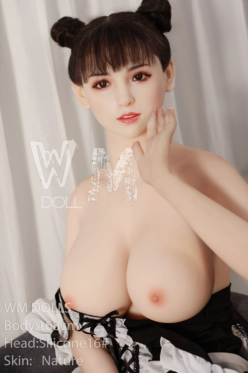 WM Silicone #16 Head Sex Doll