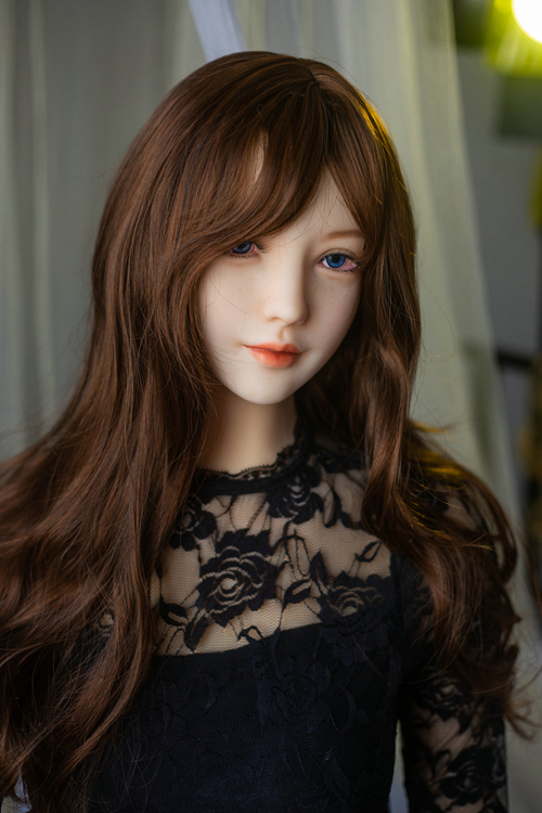 Jiaqi Exquisite Makeup Sex Doll