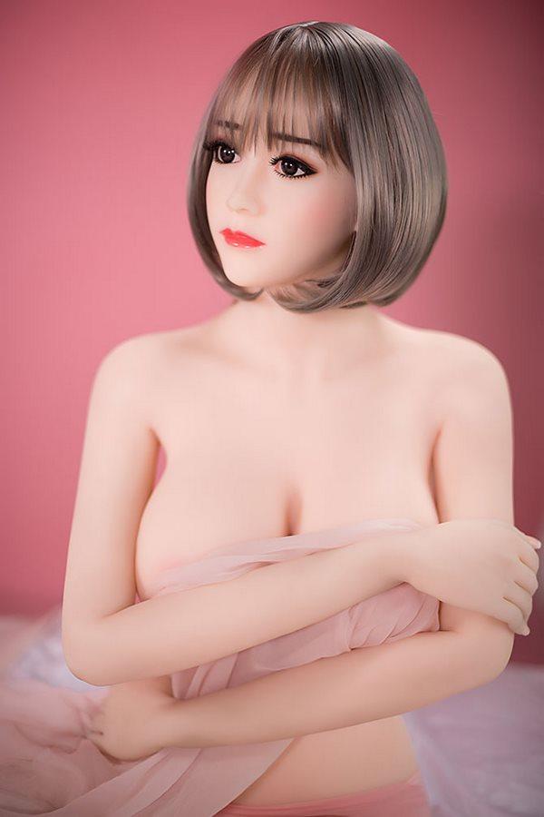 Cheap TPE Real Sex Dolls Madilynn