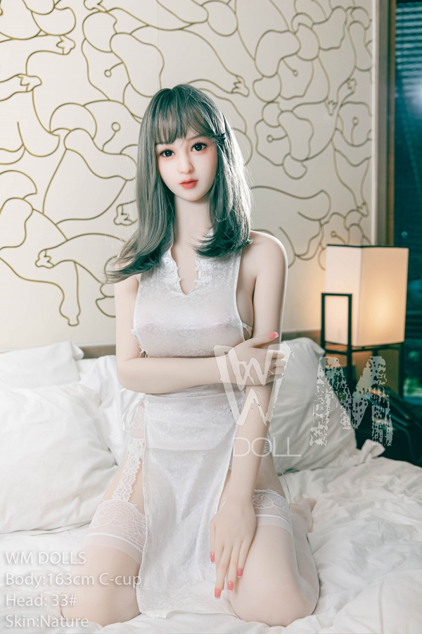 WM Sex Doll Beautiful Young Real Sex Doll