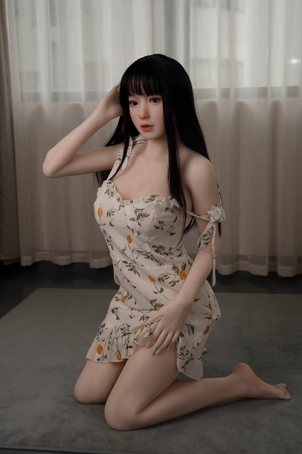 Chinese Medium Breasts Real Sex Doll Itzel