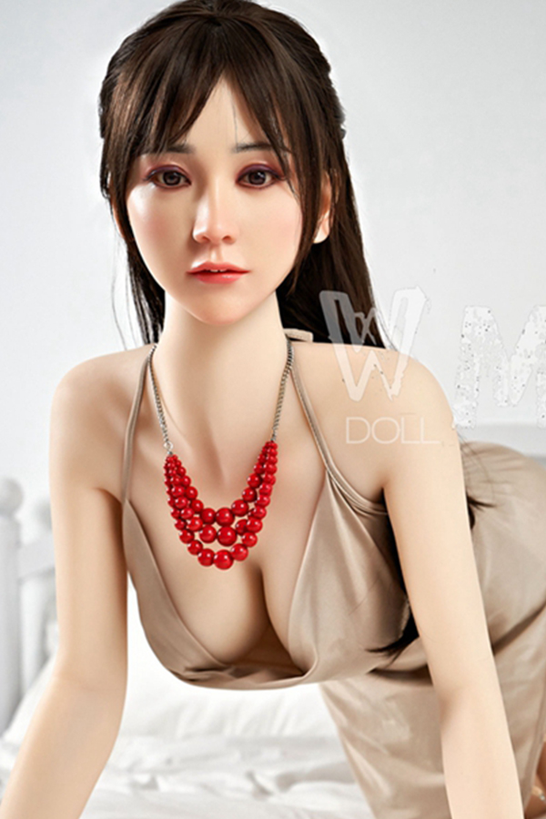 Full Body Busty Chinese Sex Dolls Tomoe