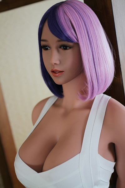 virgin real live doll gina