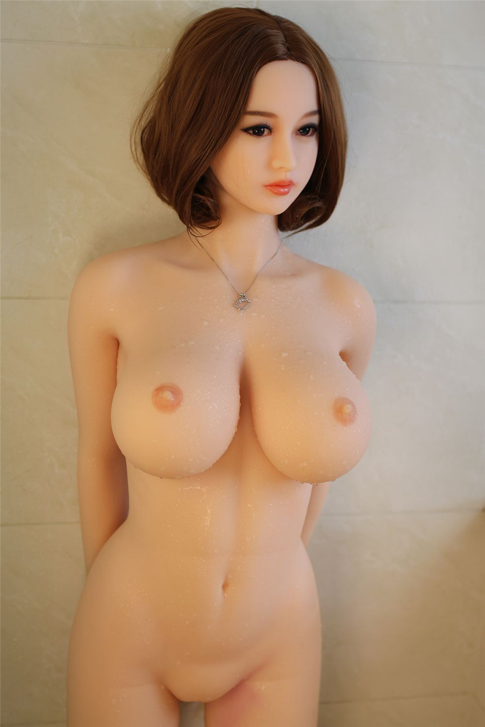 realistic japanese sex doll