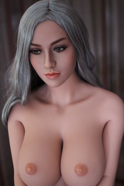 silver hair sex doll venus photos