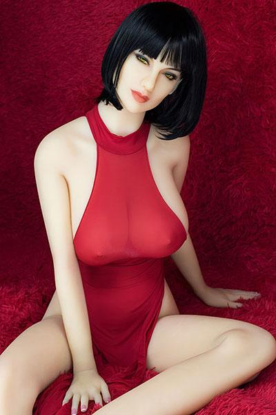 big boobs wm doll Tessa