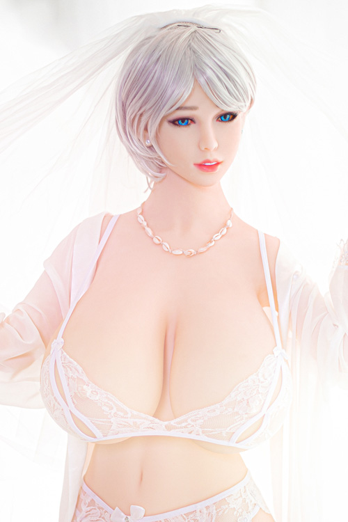 Huge Breasts Sex Doll Salome