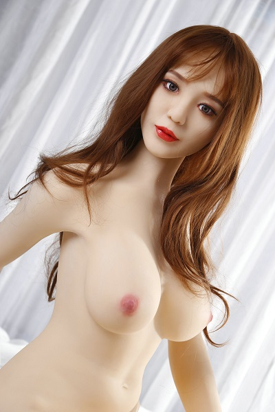 Sex doll from Japan