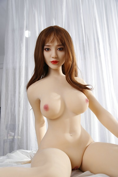 Japanese sex doll Keomi