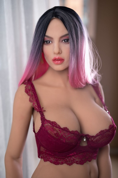 red hair sex doll Brenda