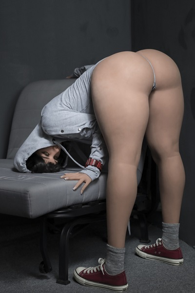 big booty real sex doll Claire