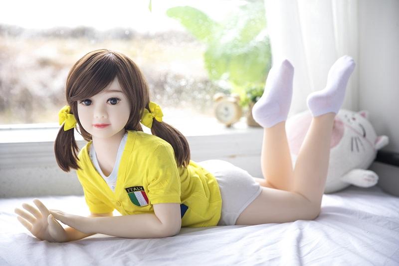 100 cm doll