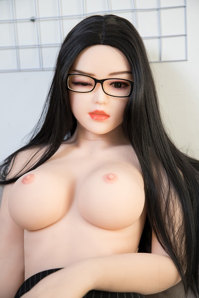 high end doll