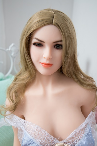 Sex robot doll cici