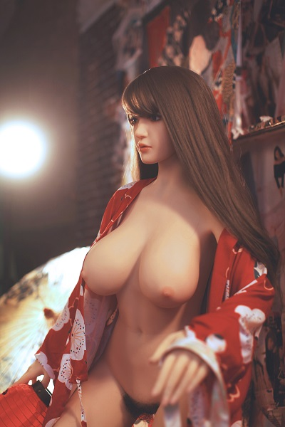 Japanese adult doll