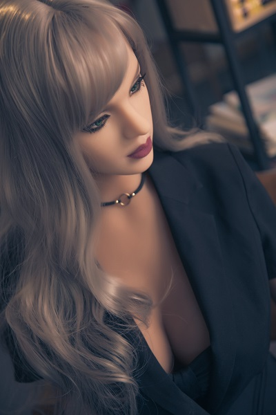 latest sex doll camille