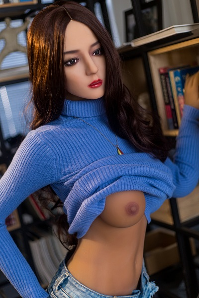 sexy doll in China