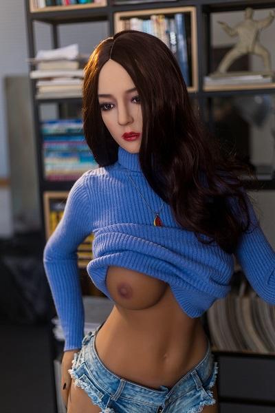 China real sex doll