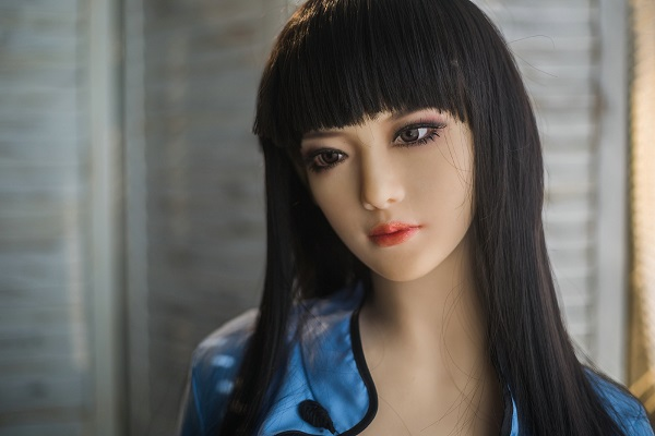 sexy doll made in china